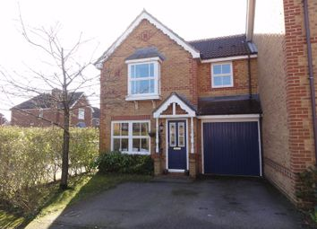 Thumbnail 3 bed detached house to rent in Delius Gardens, Horsham