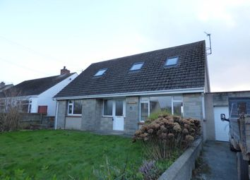 Thumbnail 5 bed property to rent in New Road, Hook, Haverfordwest