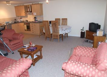 Thumbnail 2 bedroom flat to rent in Ashville Road, Hampton, Peterborough