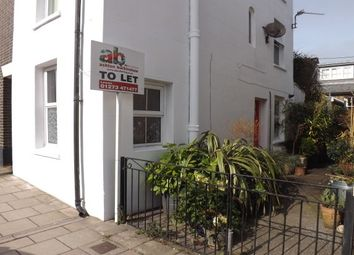 Thumbnail 3 bed property to rent in Western Road, Lewes