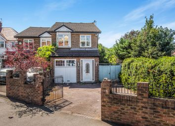 4 bed property for sale in Villiers Avenue, Surbiton KT5