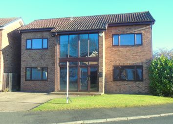 Thumbnail 4 bed detached house for sale in Derwent Close, Redmarshall, Stockton-On-Tees
