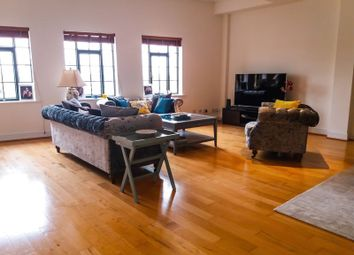 Thumbnail 2 bed flat to rent in William Hunt Mansions, Harrods Village, Barnes