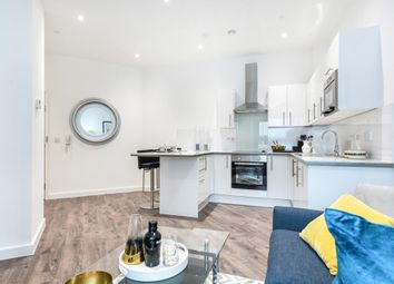 Thumbnail 2 bed flat to rent in Valley Point Industrial Estate, Beddington Farm Road, Croydon