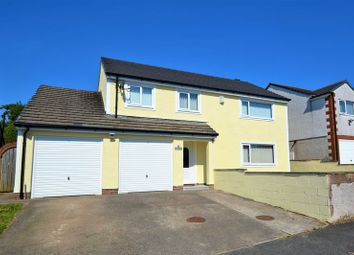 Thumbnail 3 bed detached house for sale in Stanley View, Mirehouse, Whitehaven