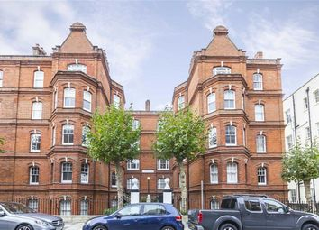 Thumbnail 2 bed flat for sale in Queen's Club Gardens, London