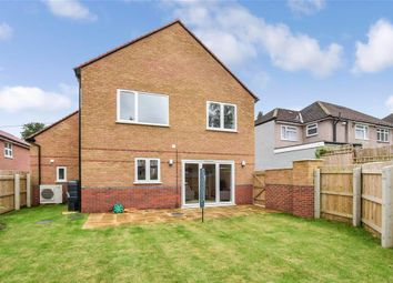 Thumbnail 4 bed detached house for sale in Waddington Avenue, Old Coulsdon, Surrey