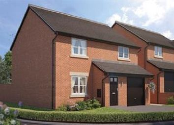 Thumbnail 3 bedroom detached house for sale in Lon Masarn, Ty Coch, Swansea