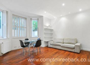 Thumbnail 2 bed flat to rent in Lauderdale Mansions, Lauderdale Road, Maida Vale