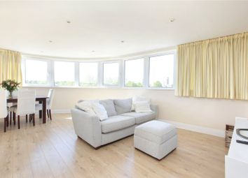 Thumbnail 3 bed flat for sale in Omega Building, Smugglers Way, Wandsworth, London
