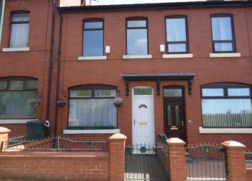 Thumbnail 3 bed terraced house to rent in Cypress Street, Manchester