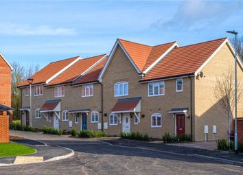 Thumbnail 2 bed flat for sale in Allerthrop Road, Bishop's Stortford, Hertfordshire