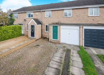 Thumbnail 3 bed terraced house for sale in Gateland Close, Haxby, York