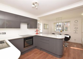 Thumbnail 3 bed detached house for sale in Granary Way, Littlehampton, West Sussex