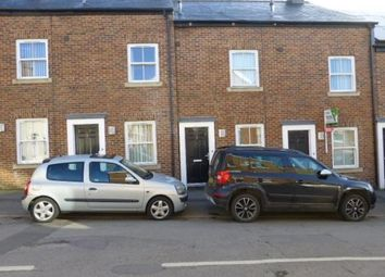 Thumbnail 3 bed terraced house to rent in Percy Mews, Count De Burgh Terrace, York