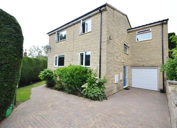 Thumbnail 4 bed detached house for sale in Yew Tree Close, Cam