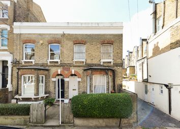 Thumbnail 3 bed end terrace house for sale in Arlingford Road, Brixton