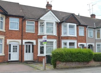 Thumbnail 3 bedroom terraced house to rent in Cedars Avenue, Coundon, Coventry