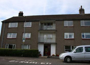 Thumbnail 2 bed flat for sale in Milliken Road, Kilbarchan, Johnstone, Renfrewshire