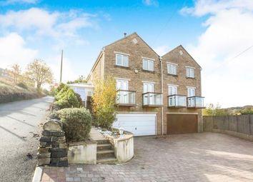 Thumbnail 4 bedroom semi-detached house for sale in Boggart Lane, Sowerby Bridge, West Yorkshire