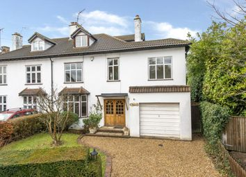 Thumbnail 6 bed semi-detached house to rent in Avenue Road, Cobham
