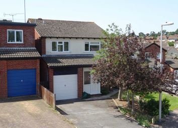 4 bed detached house for sale in Valley Way, Exmouth EX8