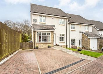 Thumbnail 4 bed semi-detached house for sale in Barwood Drive, Erskine, Renfrewshire