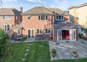 Thumbnail 5 bed detached house for sale in Shorncliffe Road, Folkestone