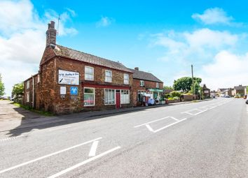 Thumbnail 3 bed detached house for sale in High Street, Martin, Lincoln