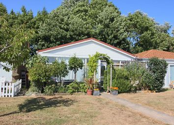Thumbnail 2 bed bungalow for sale in Cromarty Walk, Eastbourne