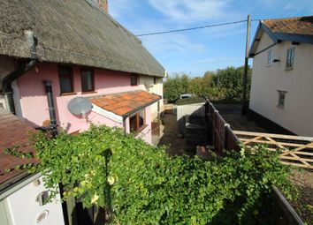 Thumbnail Cottage for sale in Hessett, Bury St Edmunds, Suffolk