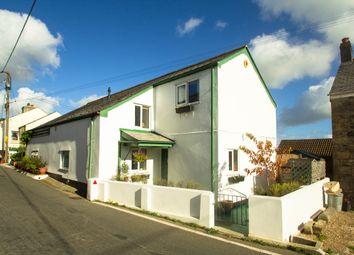 Thumbnail 2 bed cottage for sale in Albaston, Gunnislake, Cornwall