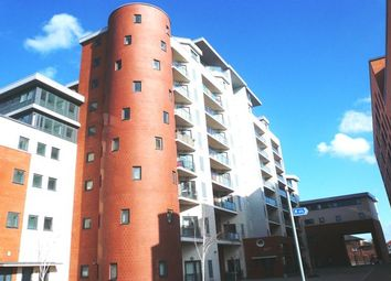 Thumbnail 1 bedroom flat to rent in The Junction, Centra Lslough