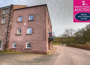 Thumbnail 4 bed barn conversion for sale in Duns, Edington Mill, The Mill Building
