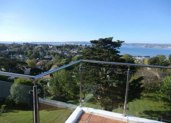 Thumbnail 3 bed flat for sale in Lower Warberry Road, Torquay