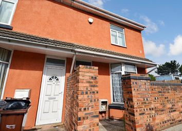Thumbnail 4 bedroom end terrace house for sale in Bilston Road, Wolverhampton