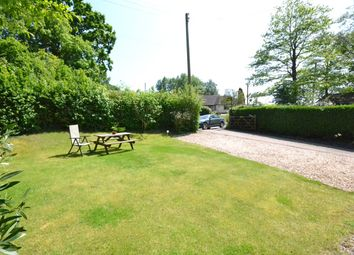 Thumbnail 3 bed detached house for sale in Farringdon, Exeter, Devon
