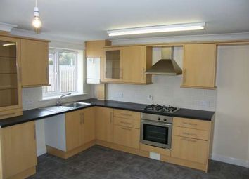 Thumbnail 3 bed town house to rent in Isherwood Close, Dogsthorpe, Peterborough