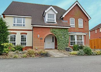 Thumbnail 5 bed detached house for sale in Myrtle Way, Brough