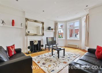 Lauderdale Mansions, Lauderdale Road W9. 3 bed flat