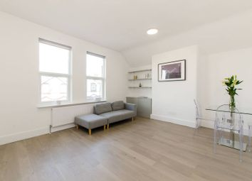 Thumbnail 1 bed flat for sale in London Road, Tooting