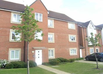 Thumbnail 2 bed flat for sale in Royal Court, Wright Close, Bushey