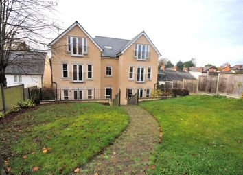 Thumbnail 1 bedroom detached house to rent in - Silver Street, 39 - 41 Silver Street, Stansted