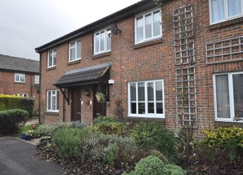 Thumbnail 3 bed terraced house for sale in Bradfield Close, Burpham, Guildford