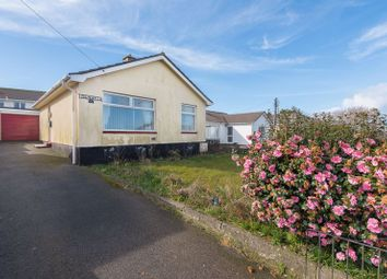 Thumbnail 2 bed detached bungalow for sale in Beacon Fields, Camborne