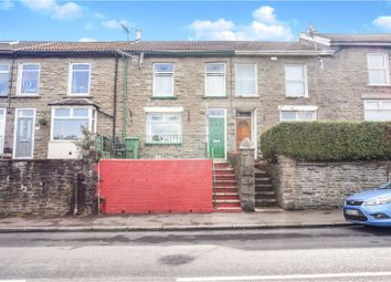 Thumbnail 2 bedroom terraced house for sale in Cilfynydd Road, Pontypridd