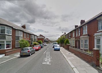 Thumbnail 2 bed flat for sale in Addycombe Terrace, Heaton