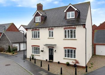 5 bed detached house for sale in Bramley Green, Angmering, West Sussex BN16
