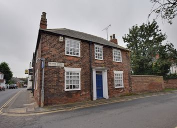 Thumbnail 3 bed semi-detached house for sale in George Street, Hedon, Hull, East Riding Of Yorkshire