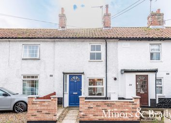 Thumbnail 2 bed terraced house for sale in Breckland Business Park, Norwich Road, Watton, Thetford